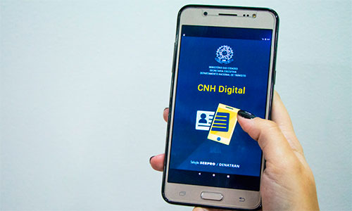 cnh digital denatran